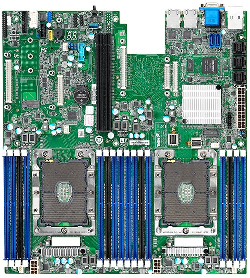 TYAN® Computer - Motherboards S7106 S7106GM2NR-L2 - Support